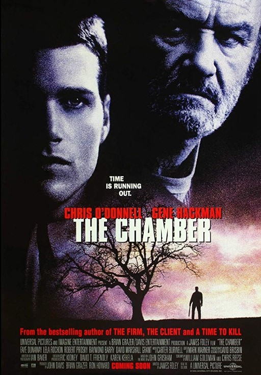 The Chamber (1996) Bluray Remux 1080p AVC DD 5 1